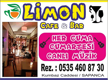 Limon Cafe Bar